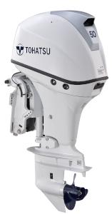 Tohatsu MFS50WRemote